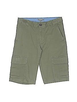 Bonpoint Cargo Shorts Size 12