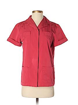MARNI Short Sleeve Button-Down Shirt Size 38 (IT)