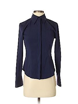 Express Long Sleeve Blouse Size 1
