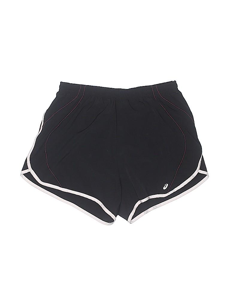 Asics Women Athletic Shorts Size M