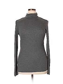 Caslon Long Sleeve Turtleneck Size XL
