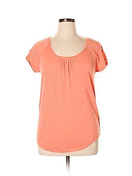 Lucky Brand Short Sleeve T-Shirt Size XL