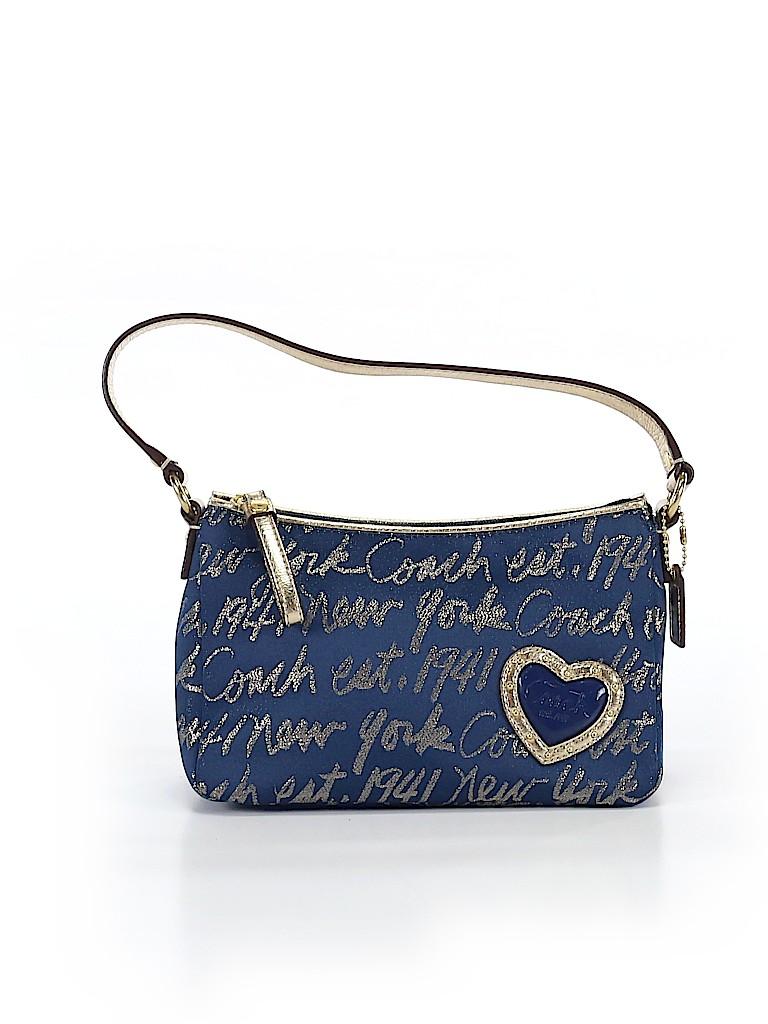 348351c28afe ... denim blue c2e08 35373 france pin it coach women shoulder bag one size  60ef6 6fb7b ...