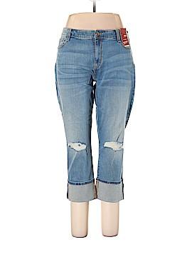 Arizona Jean Company Jeans Size 19