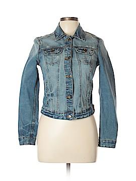 Trafaluc by Zara Denim Jacket Size L