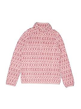 Old Navy Fleece Jacket Size 10 - 12