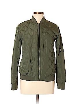 Blue Rain Jacket Size L