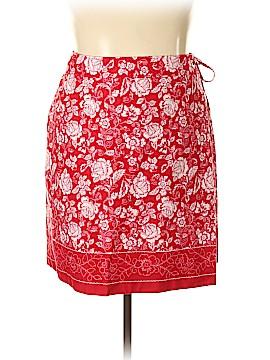 Casual Corner Annex Casual Skirt Size 2X (Plus)