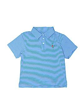 Barneys New York Short Sleeve Polo Size 8
