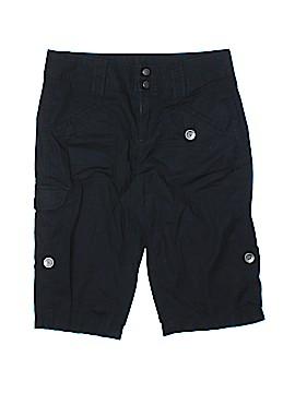 DKNY Cargo Shorts Size 6
