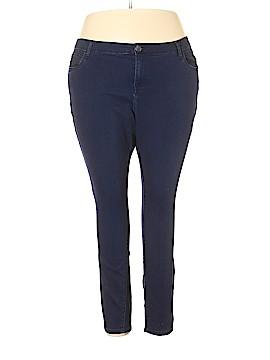 One World Jeans Size 20w (Plus)