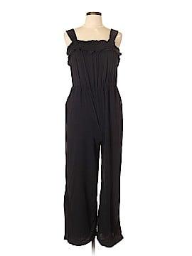 14th & Union Jumpsuit Size L (Petite)
