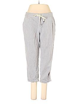 Old Navy Linen Pants Size 8 (Petite)