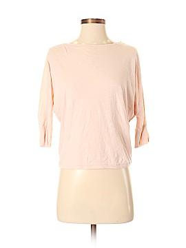 Cynthia Rowley TJX Long Sleeve T-Shirt Size XS