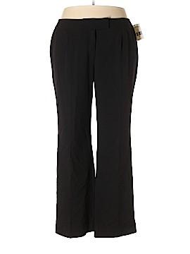 Macy's Dress Pants Size 18W (Plus)