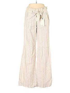 Jolt Linen Pants Size M