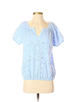 Grand & greene Short Sleeve Blouse Size S