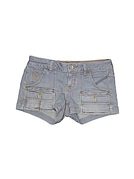 Volcom Denim Shorts Size 3