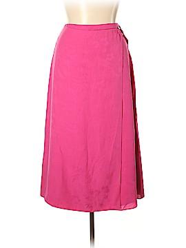 Tommy Bahama Silk Skirt Size 14
