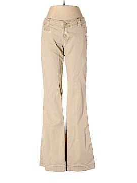 Aeropostale Khakis Size 2