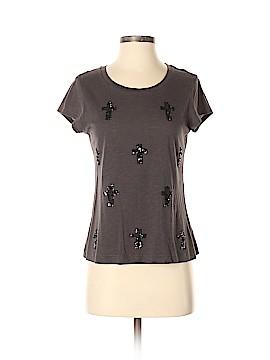 Express Short Sleeve T-Shirt Size S (Petite)