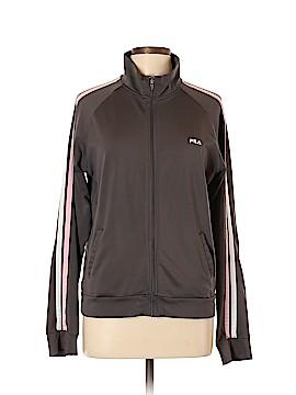 Fila Track Jacket Size XL