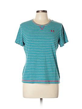Under Armour Short Sleeve T-Shirt Size XL