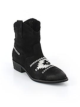 Musse & Cloud Boots Size 41 (EU)