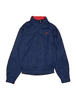 Wrangler Jeans Co Jacket Size S (Youth)