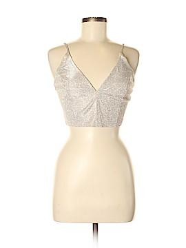 Windsor Sleeveless Top Size M