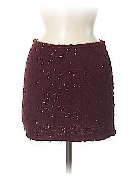 Lush Formal Skirt Size M
