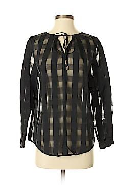 Gracia Long Sleeve Blouse Size S