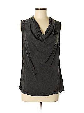 Rock & Republic Sleeveless T-Shirt Size M
