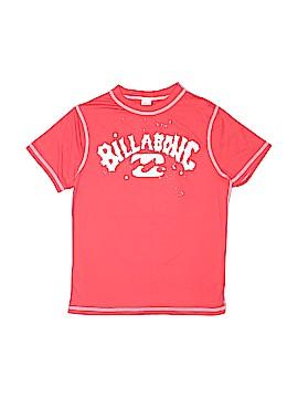 Billabong Active T-Shirt Size X-Large (Kids)