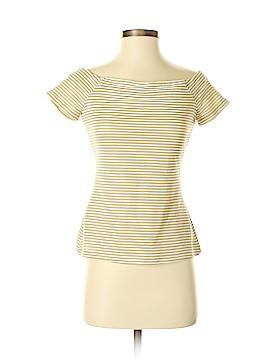 7th Avenue Design Studio New York & Company Short Sleeve Top Size XS