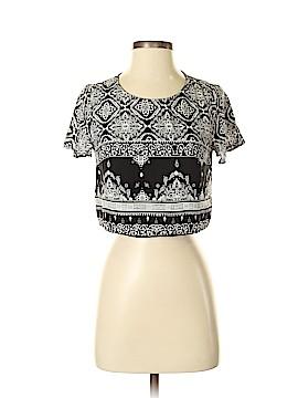 Windsor Short Sleeve Blouse Size S