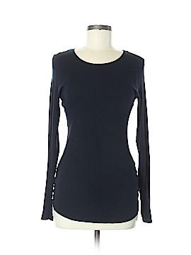 Eileen Fisher Long Sleeve T-Shirt Size M