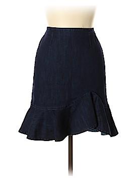 Leifsdottir Denim Skirt Size 6