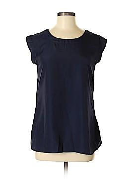 J. Crew Factory Store Sleeveless Blouse Size M