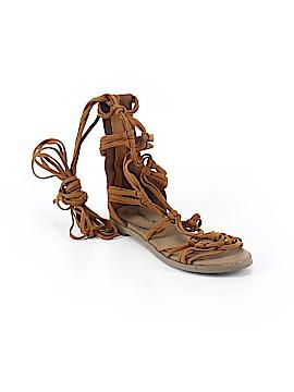 Breckelle's Sandals Size 7 1/2