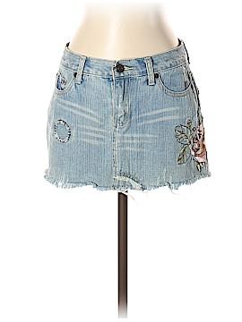 Twenty One Denim Skirt Size S