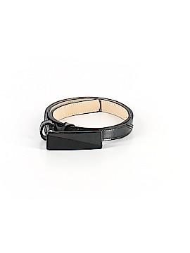 Cynthia Rowley Leather Belt Size S