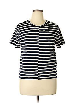 Everlane Short Sleeve Top Size XL