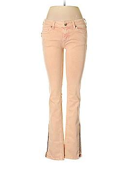 Zadig & Voltaire Jeans 26 Waist
