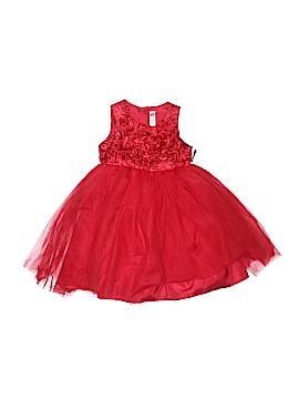 Cherokee Dress Size 2T