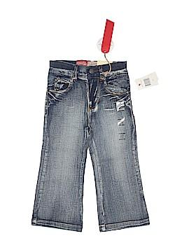 Farm Girl Authentic Brand Jeans Size 3T
