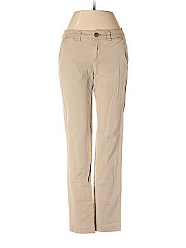Gap Khakis Size 00