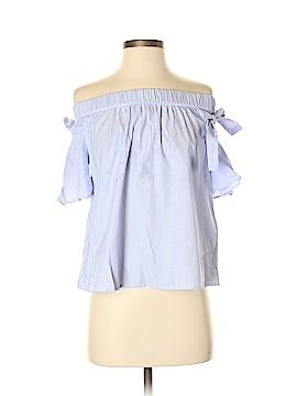 Vero Moda Short Sleeve Blouse Size XS