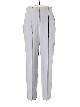 DKNY Wool Pants Size 14 (Petite)