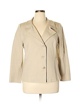 Nina Jacket Size 14